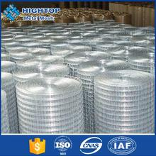 2x4 heavy duty welded mesh galvanized wire mesh panels for gabion
