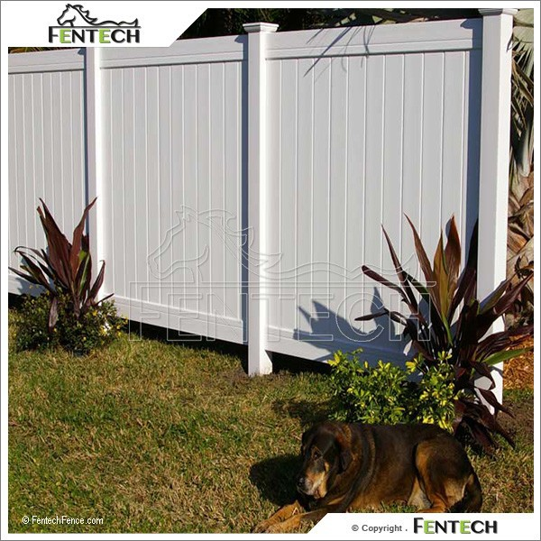 Plastic Safety Fence Dog Garden Fence Privacy Fence