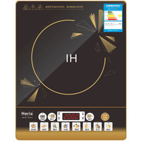 2000w microcomputer induction cooker electric hot plate