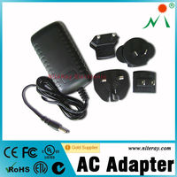 car charger adapter dc us 8v 500ma