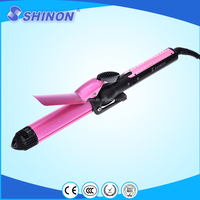 Shinon curling iron cosmetic and beauty products hair curler