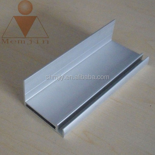 HOT!!!aluminum edge banding for metal table from China manufacturer