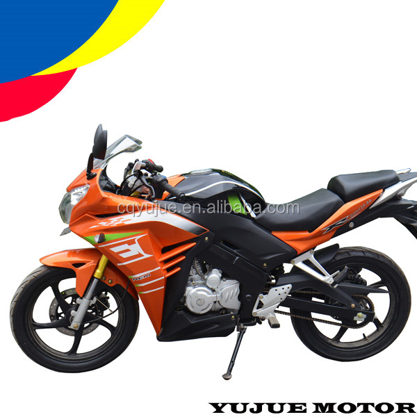 unique design 200cc /250cc popular racing motorcycle sale cheap