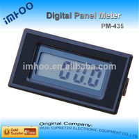 auto Digital Panel Voltmeter with Back Light volt meter unit
