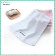 Alibaba Promotional plain cotton antibacterial walmart kitchen towels