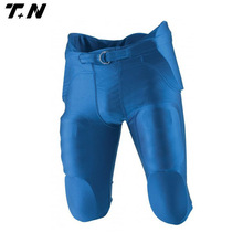 Customized sublimation training american football pants
