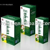 China 100 Pure Green Tea Seed