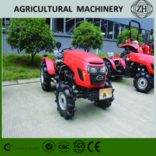 Customed 55 HP Mini 4WD Farm Tractors For Sale