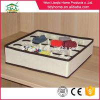 Famous intellectual tote factory sale decorative file storage boxes for sale