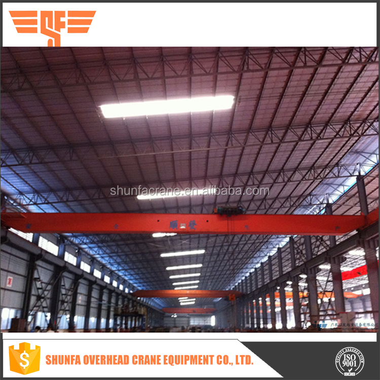 China Top Manufacturer Hot sales! electric hoist mobile gantry crane