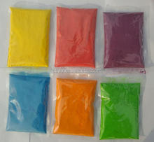 Holi Color Powder with SGS' MSDS certificate Holi Powder