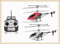 New high quality 3.5 channel rc helicopter for sale