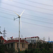 10kw wind power generator for home
