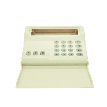 China industrial project door alarm plastic box