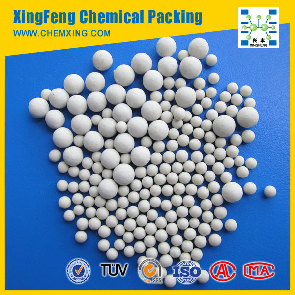 Inert Alumina Ceramic Ball-3,6,12,19,25,38,50mm