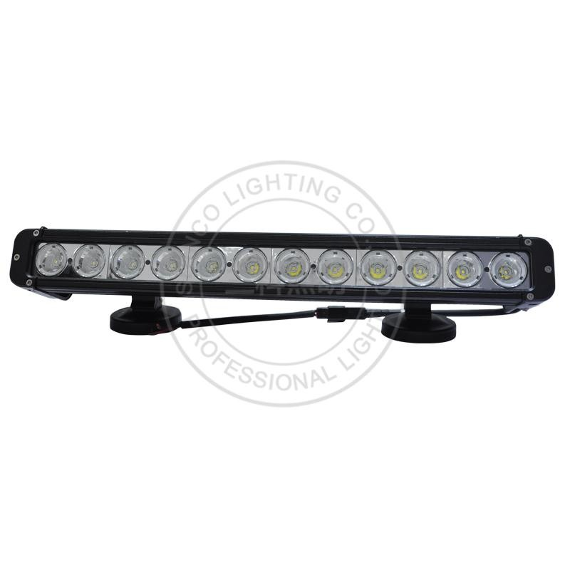 caravan lighting 4x4 suv led rigid light bar SC-17120