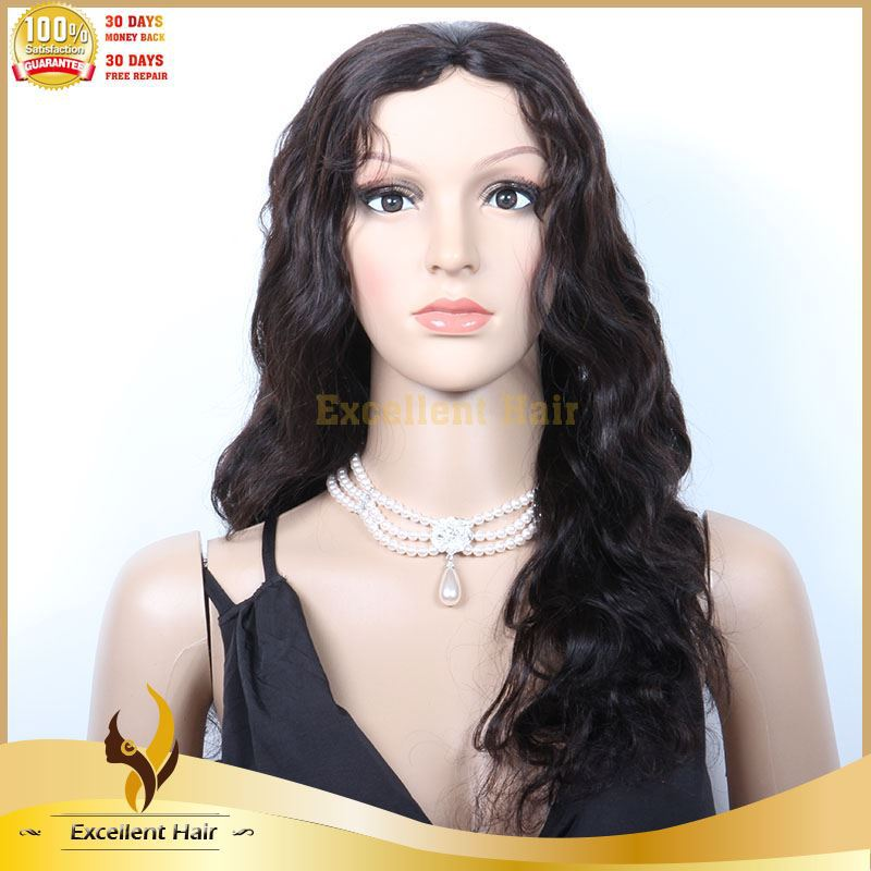 Top quality short bob wigs for black women human hair wig for white women