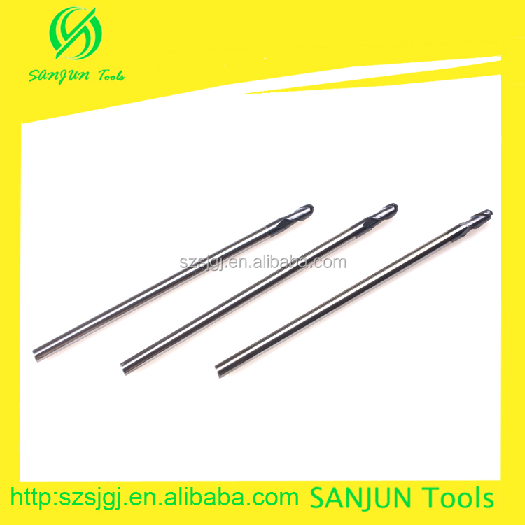 cylindrical milling cutter/ face gear cutting tools/tungsten carbide gear cutting tools