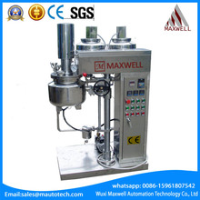 Vacuum Emulsifying Unguent Machine, Toothpaste Maker, Stainless Steel Mixer