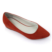 China Women High Heel Shoes Red Sexy Shoes