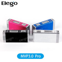 Wholesale price ecig starter kits innokin newest Itaste MVP 3.0 60W MVP 3 Pro e-cig with VV/VW MOD 60W from china supplier
