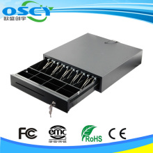 POS Cash Drawer, Electronic Cash Drawer, Metal Cash Drawer
