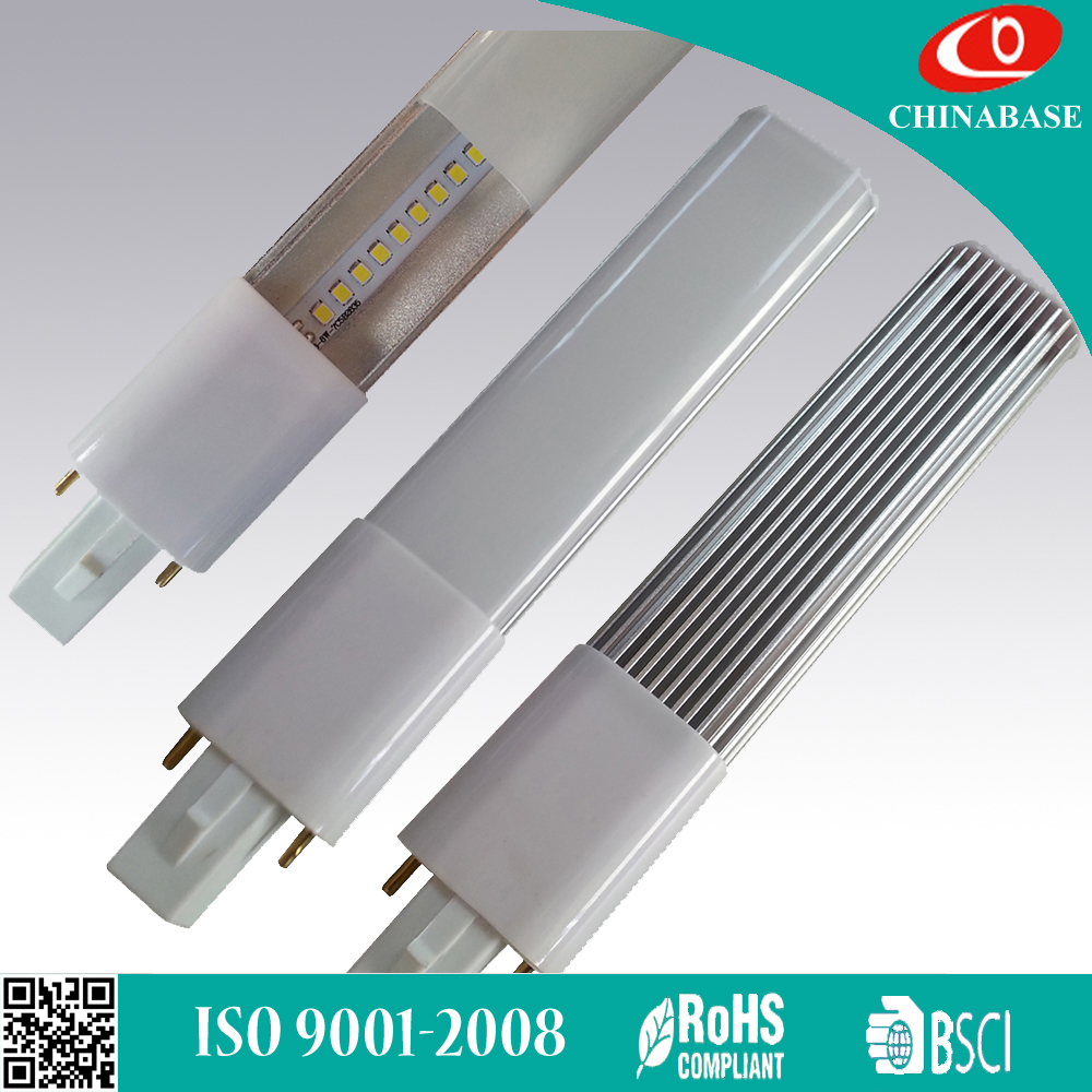 best quality h6w led G23 LED