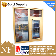 anodized color grey aluminium windows