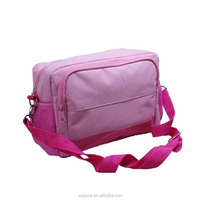Cute nappy baby diaper bags for mother