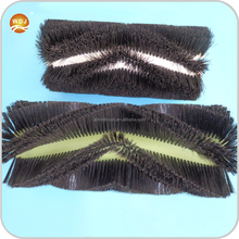 Road Rotary Sweeper Brushes