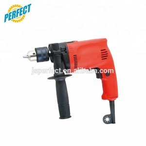 Power tools hammer drill 1/2'' variable speed