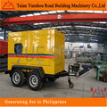 Mobile Generating Set from 10KW to 2000 KW