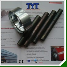 High Value High Quality Prepainted Steel Pipe Buyer