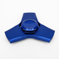 Hand Spinner Metal 3D Ultra Durable