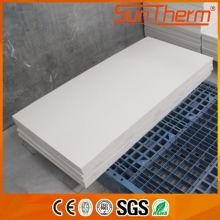light weight heat resistant insulation ceramic fiber material