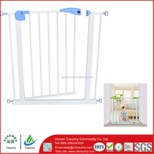 High Quantity Easy Close Metal Baby Safety Gate