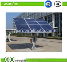 Factory Price Dual axis solar tracking system