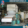 Well-exported small toilet paper making machine and tissue paper making machine price