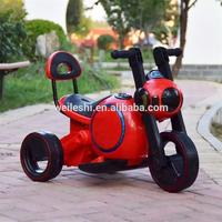 New design pull string motorcycle toy car simulator game machine with low price