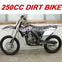 250CC Off Road Motorcycle (MC-676)