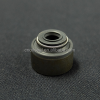 Viton Valve stem Oil seals for 8A / 479 / 465 QA engines/ Corolla cars/ Toyota 3-5S engine