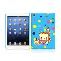 Waterproof case for ipad mini 1/3 cover