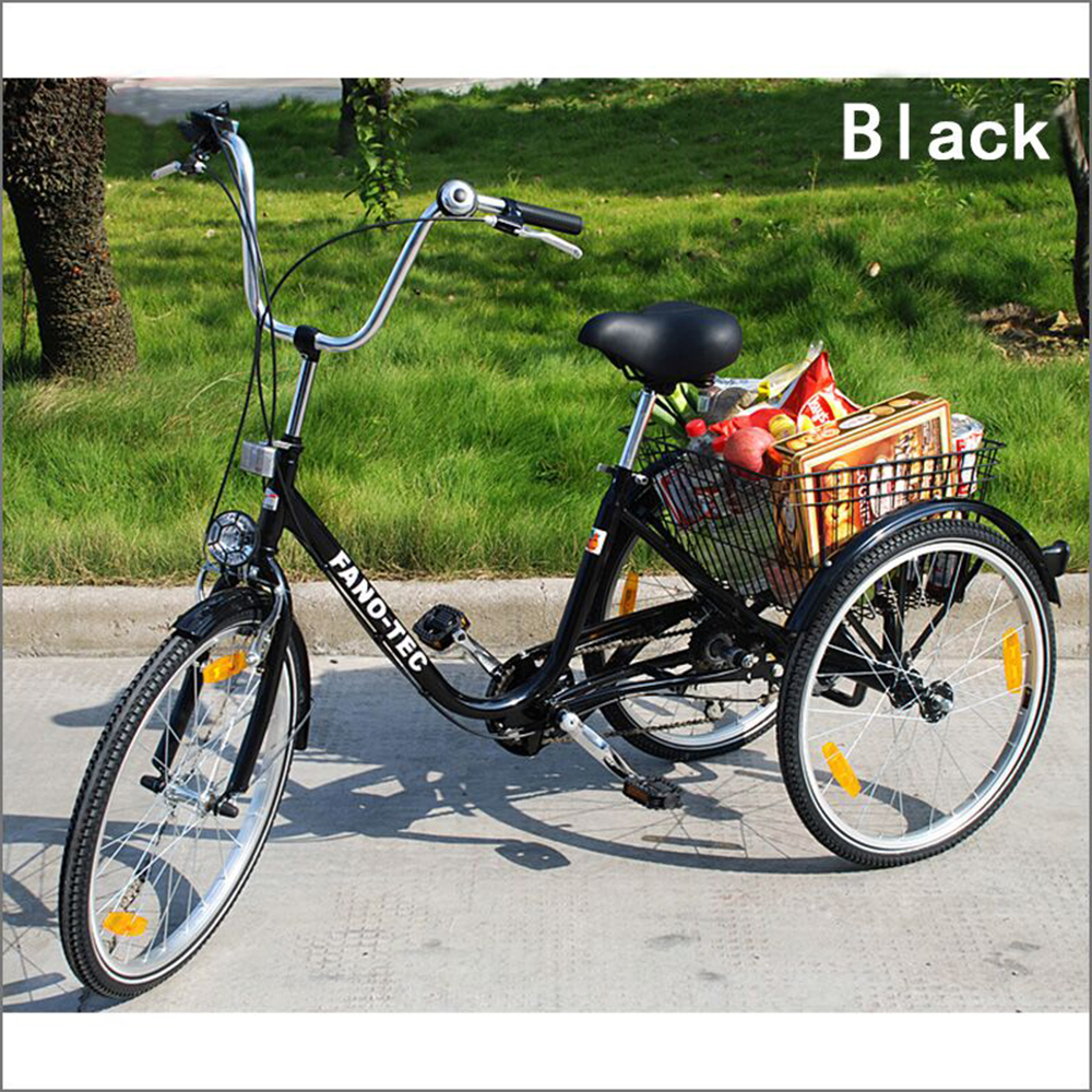 Popular electric baby tricycle motorcycle FT-7009 black color