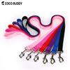 Highest-quality nylon available pet dog leash lead retractable
