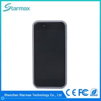 Battery and case 2 in 1 2400mAh power bank shenzhen for iPhone 6S