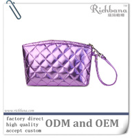 china wholesale promotional modella cosmetic bag and cases for women