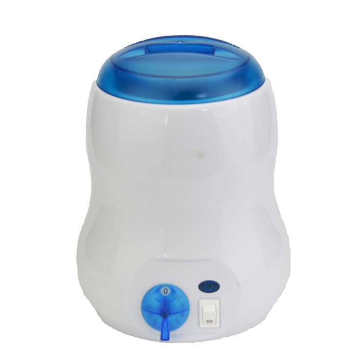 Waxkiss Equipment Double-Pot Wax Heater hair removal