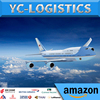 FBA air freight forwarder dropshipping from china to usa amazon warehouse
