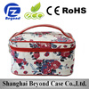 Factory personalized cosmetic travel bag