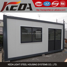 Portable Cabin Container Office Modular Home for Sale